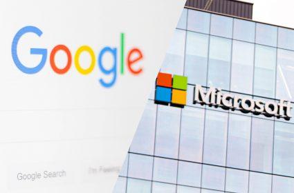 Microsoft 365 vs Google Workspace – how to choose?